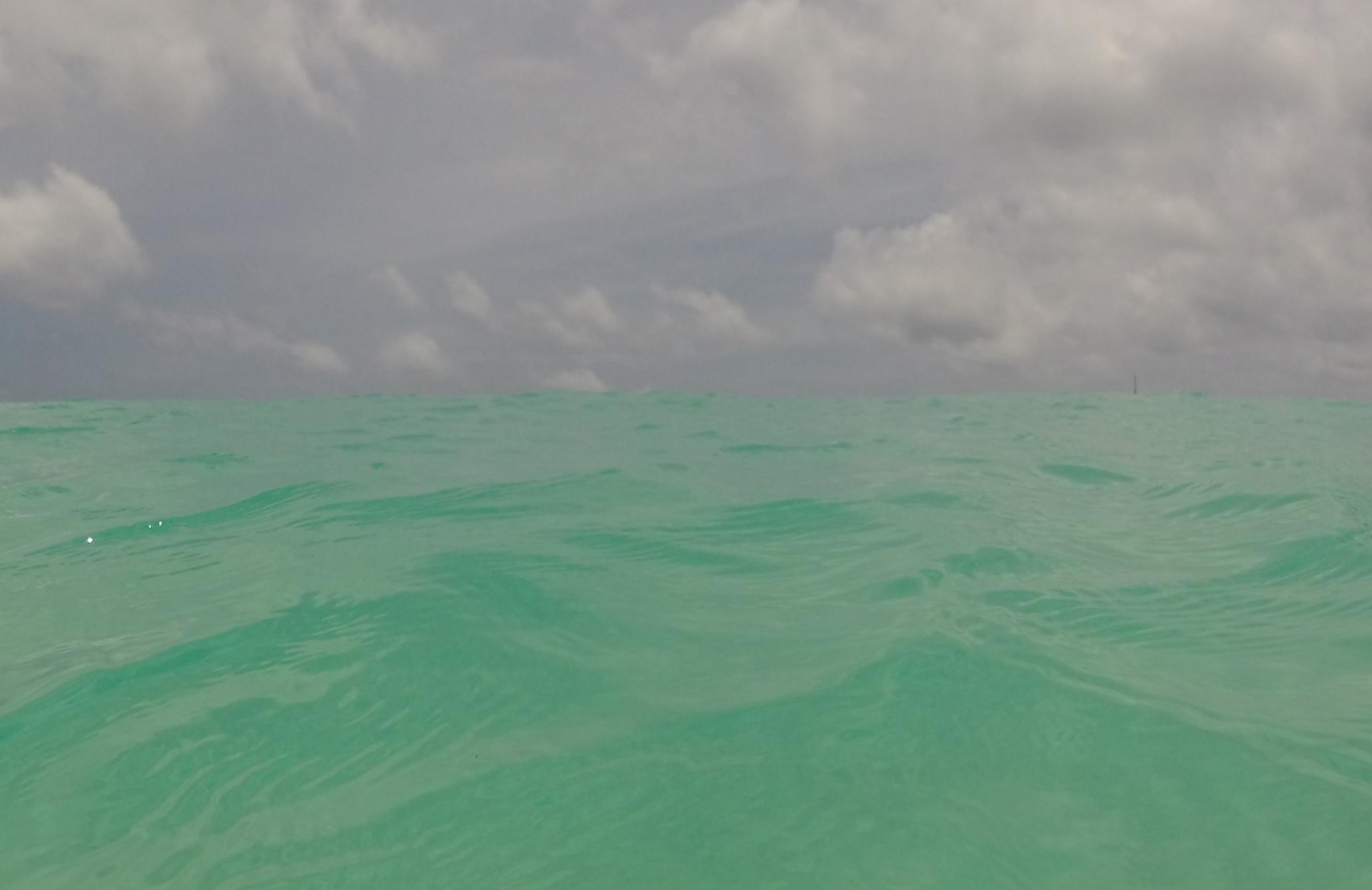 Dette vannet altså